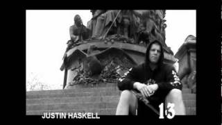 Justin Haskell: Wreckage
