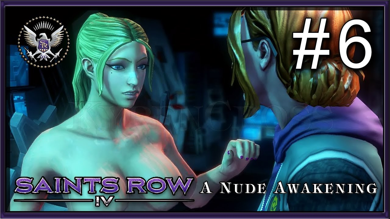Something is. Saints row female nude can discussed