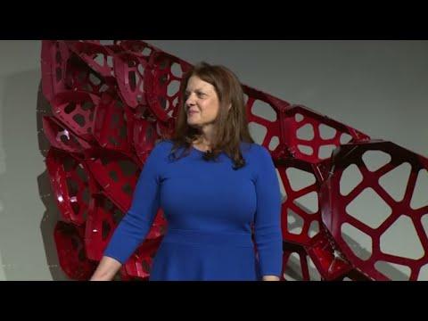 The Myth of Difficult People   Karen Gordon   TEDxUTAustin