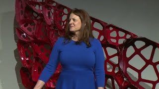 The Myth of Difficult People | Karen Gordon | TEDxUTAustin