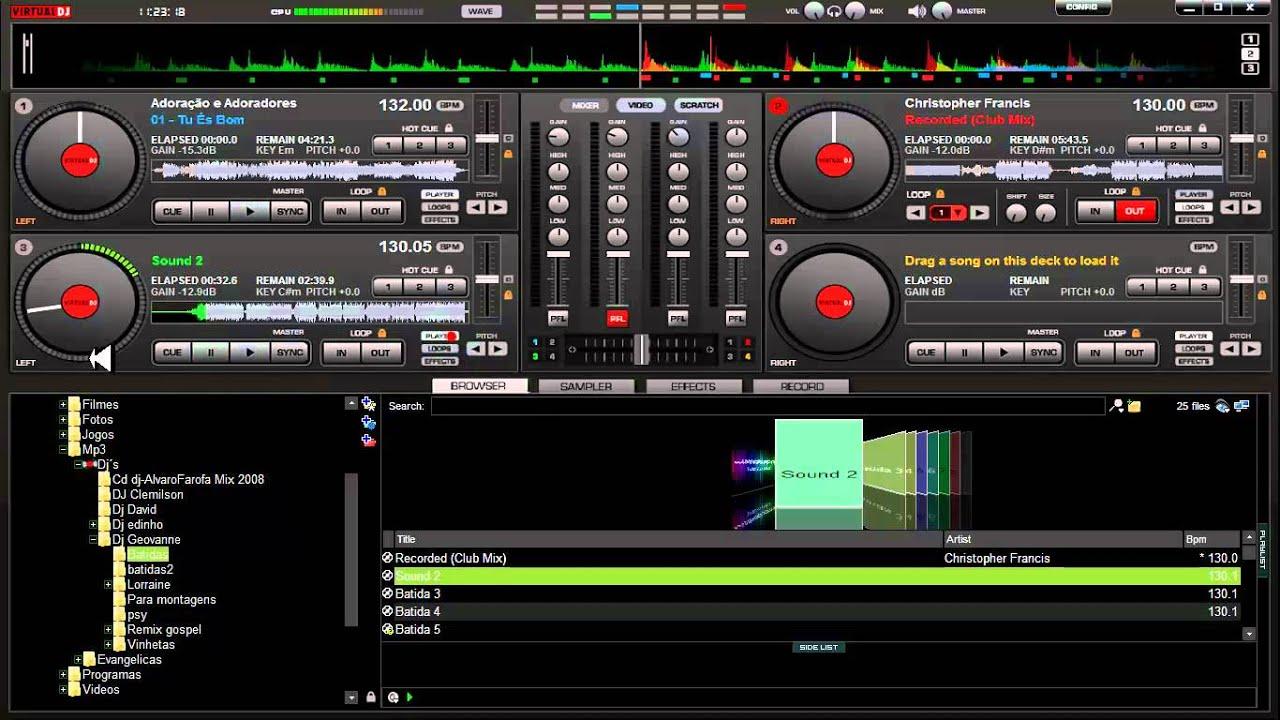 MIXAR BAIXAR PC NO PROGRAMA PARA MUSICAS