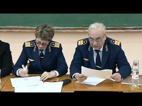"""Сюжет о распределении на ГТРК """"Дон-ТР"""""""