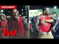 The Game -- Suspect In Hollywood Street Fight | TMZ