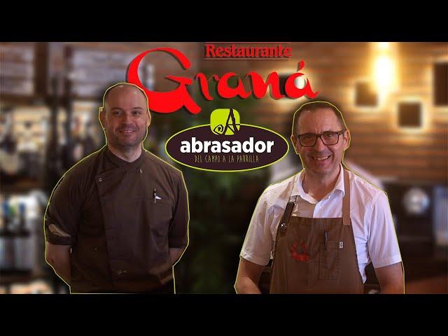 Historia familiar de un restaurante en Alicante. Nos lo cuentan los hermanos Jorge y Juanma Zurita