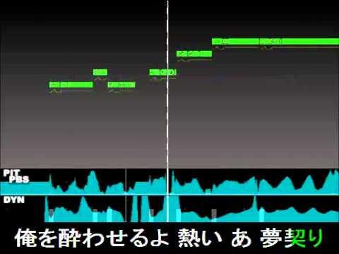【鏡音リンACT2】 大漁船 【ぼかりす】