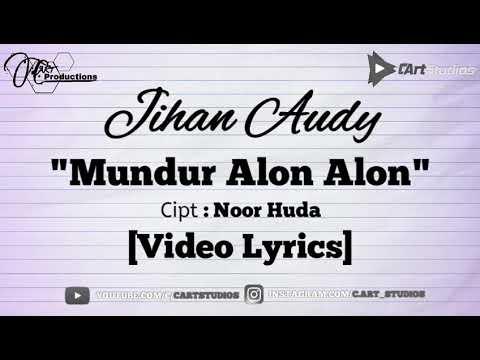 Download Jihan Audy - Mundur Alon Alon  s Mp4 baru
