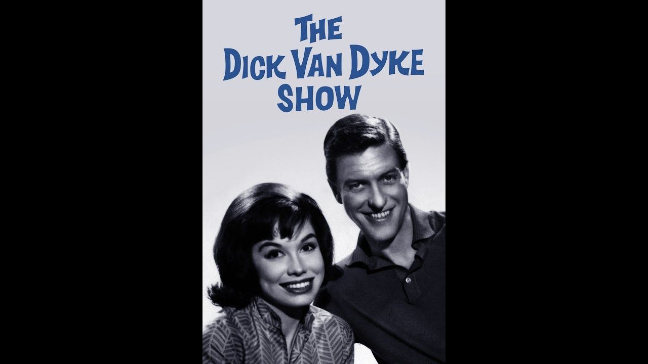 The Dick Van Dyke Show - Episode 53 - Give Me Your Walls
