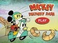 Mickey Mouse Delivery Dash Pt 1