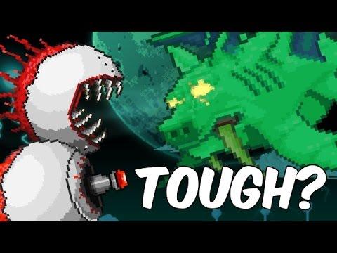Terraria Top 5 Toughest Bosses! | PC, Console & Mobile Hard Bosses!