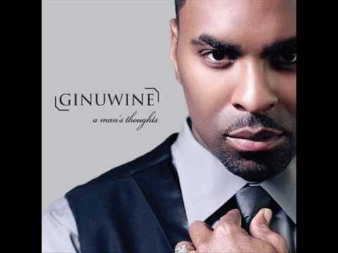 Ginuwine - Show Me The Way [NEW SONG 2009]