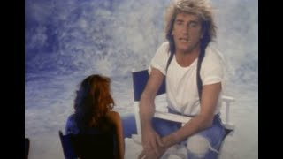 Rod Stewart - My Heart Can'T Tell Me No