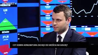 Mateusz Mucha - rynek mieszkaniowy, hossa czy bańka?