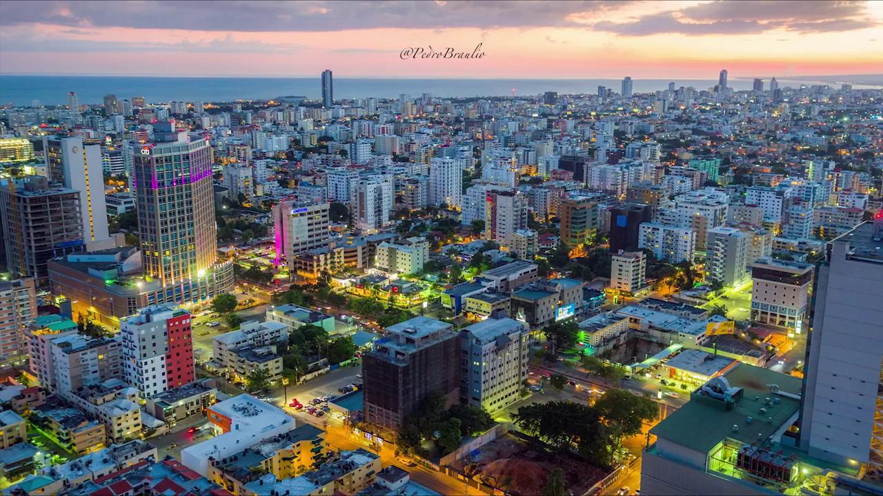 Boutique Hotel In Santo Domingo