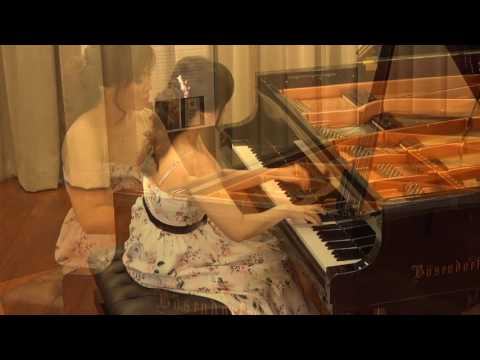 Josephine Koh plays Chopin: Ballade No. 4 in F minor, Op. 52
