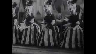 Новый Гулливер  - Производство: Мосфильм - СССР - Год: 1935