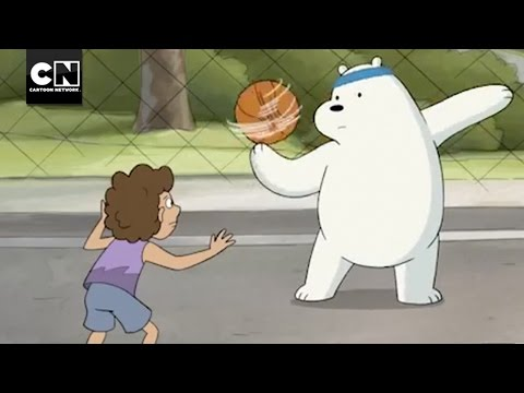We Bare Bears | New Series On Cartoon Network