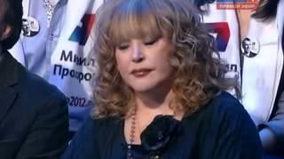 Жириновский жжет  Пугачева в шоке