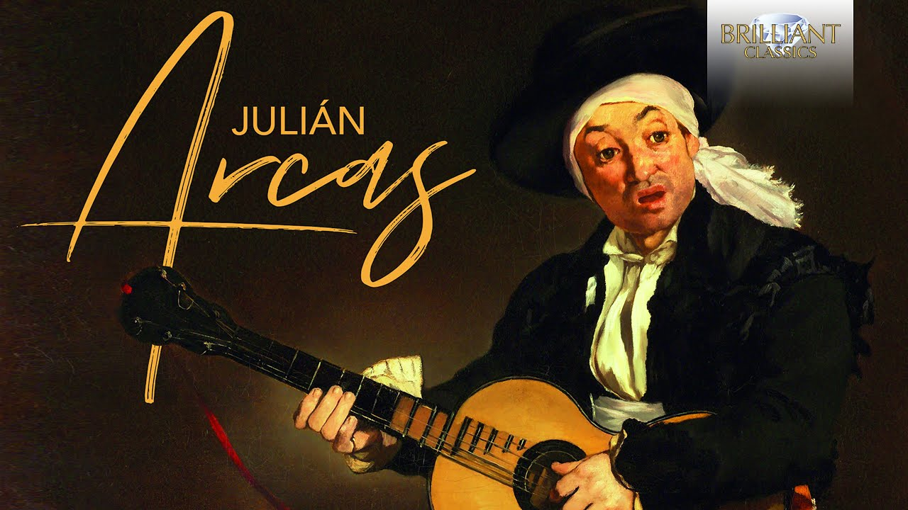 Arcas: Complete Guitar Music