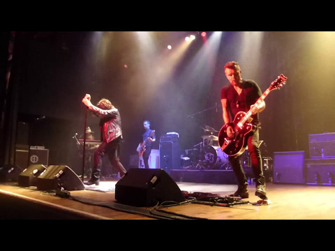 The Cult - Fire Woman (Houston 10.31.15) HD