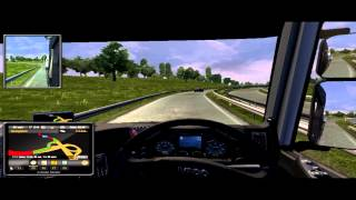 Euro Truck Simulator 2 - Game of the year!