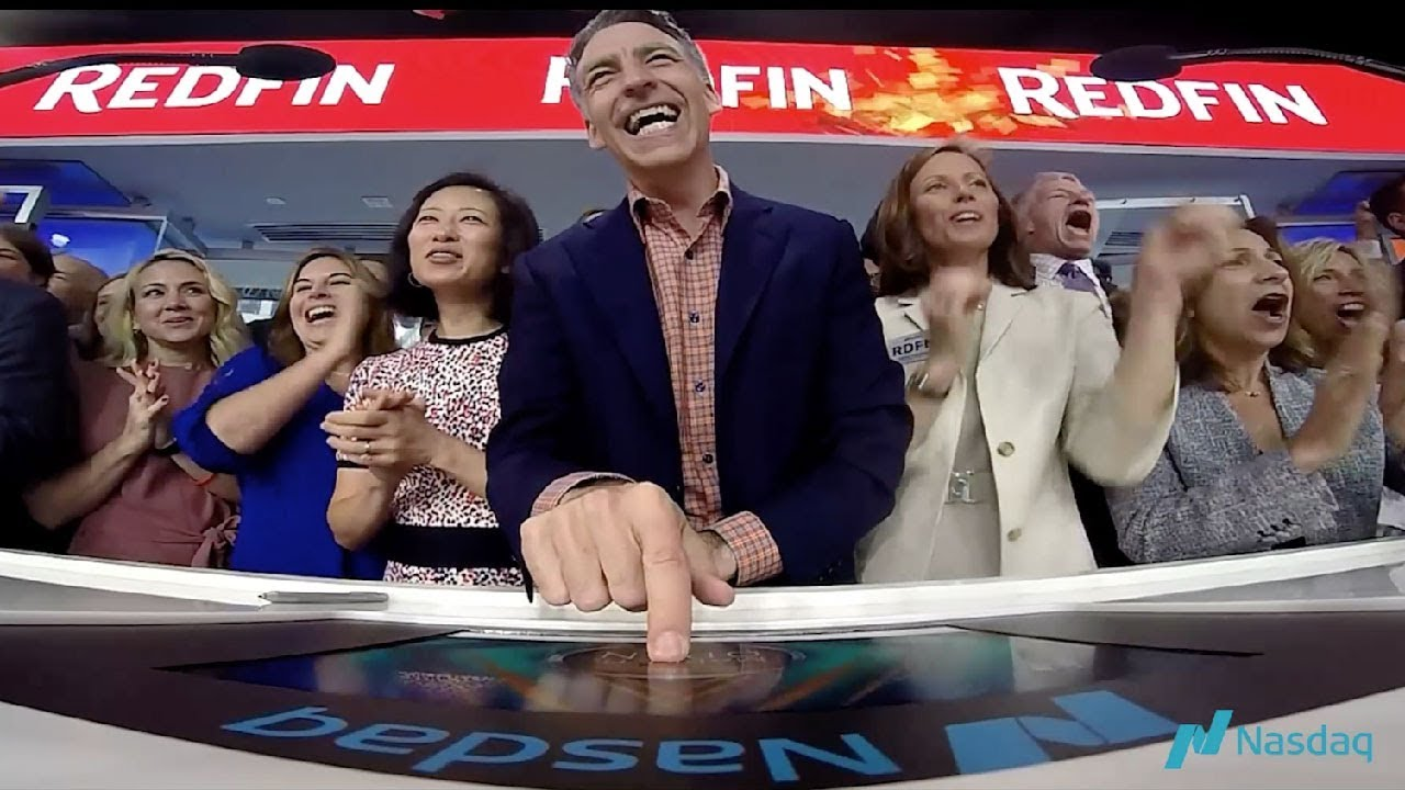 Redfin Goes Public: Behind The Scenes Of A Nasdaq IPO