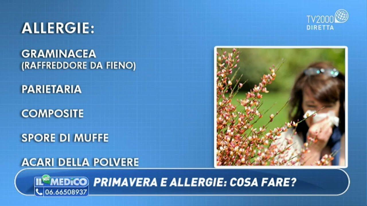 Allergia Rimedi Della Nonna rimedi naturali contro le allergie primaverili ai pollini