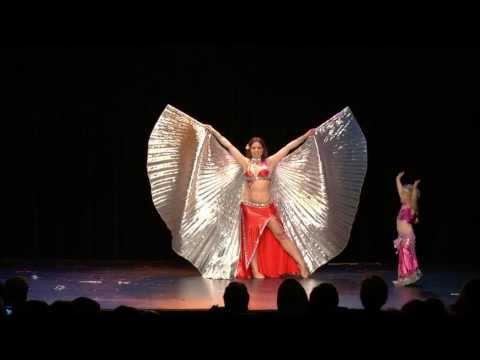 Cours de Danse Orientale à Bayonne, Anglet et Biarritz (64) avec KIYA