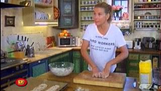 рецепты бискотти от высоцкой