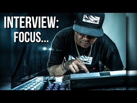 Interview: Dr Dre's Aftermath Producer Focus... pt.1
