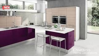 Home Decoration Styles for Modern Homes Amazing modern kitchens    style modern kitchens
