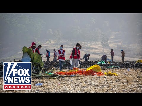 US aviation experts join Boeing crash investigation in Ethiopia Mp3