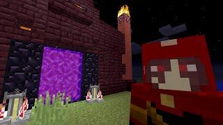 "Minecraft XBOX - Evil Empire {105} ""A QUEST!"""