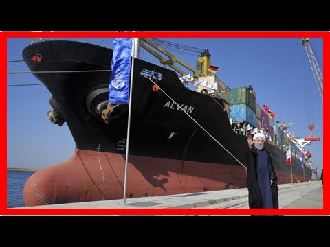 Chabahar port opens, allows india to bypass pakistan on trade route to afghanistan