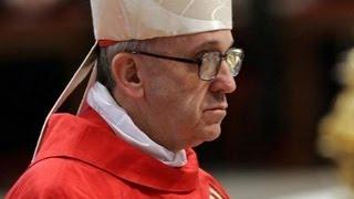 Franziskus I - Habemus Papam - Doch warum ist der alte weg?