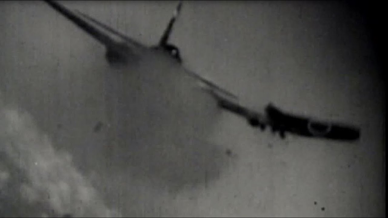 Camera Gun Camera Footage us navy gun camera footage japanese kamikaze suicide bomber attacks okinawa ww2 combat youtube