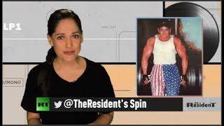Pipe bomber Cesar Sayoc blames steroids for behavior