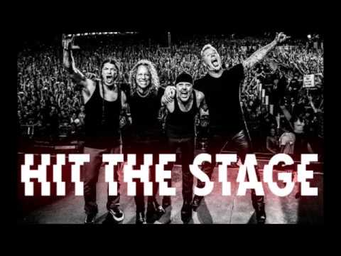 Local H win Metallica's 'Hit The Stage' contest - A Story Inspired track feat. Ryan Kirby