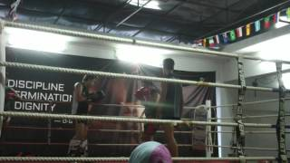 Repeat youtube video MFC Internal Affairs - Hard Sparring 2