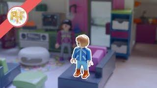 Film Playmobil - Max veut gagner la confiance de Maman !