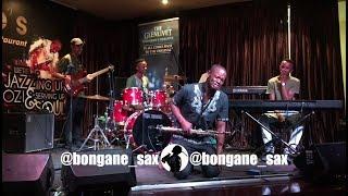BONGANI RADEBE @bongane_sax CARELESS WHISPER... #gobisiqolo #komkokotlong