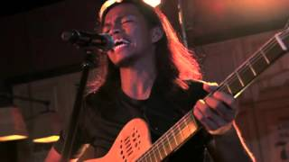 """Bullet Dumas - """"Ninuno"""" Live at the Stages Sessions"""