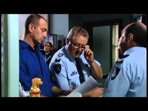Blue Heelers   S09E18   An Old Fashioned Man