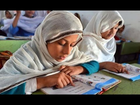 The Challenge of Literacy in Pakistan