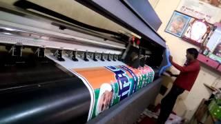 Radhe radhe flex printers