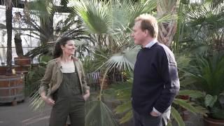 ep 075 hortus botanicus tour plant one on me