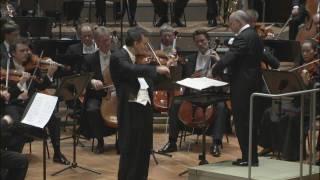 Elgar: Violin Concerto / Shaham · Zinman · Berliner Philharmoniker