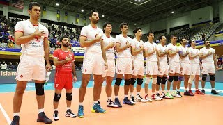 Shortest Players in Volleyball History (HD)