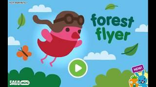 Sago Mini Games Best Games for Baby  Forest Fyler