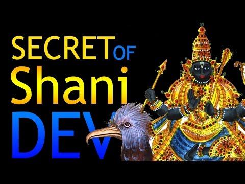 SECRET OF SHANI(Saturn) | Meaning of Saturn | SHANI DEV Story शनि रहस्य कहानी Saturn Remedies
