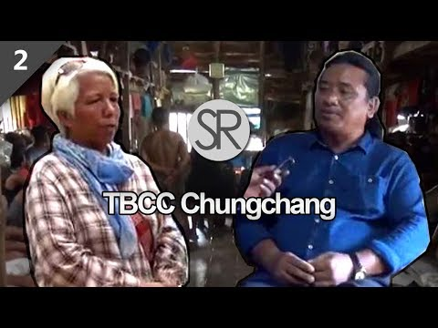 SR : TBCC Chungchang | [Part 2/2] [27.7.2017]